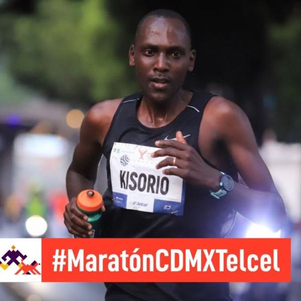 El Maratón CDMX Telcel tendrá la misma ruta que la del 2019.- Blog Hola Telcel