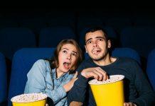 Empresa paga $25 mil a quien se anime a ver 13 películas de terror.- Blog Hola Telcel
