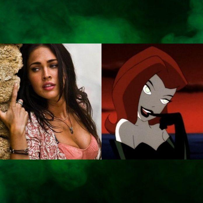 Megan Fox podría convertirse en la nueva Hiedra Venenosa para el DC Universe.- Blog Hola Telcel