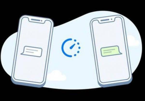 Gracias al 'Modo desaparición' de WhatsApp, todos los mensajes y conversaciones pasarán a ser efímeros o autodestructibles.- Blog Hola Telcel