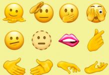 Los nuevos emojis de la versión unicode 14.0 tendrán 73 nuevos diseños - Blog Hola Telcel