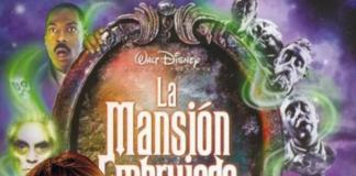 Remake de La Mansión Embrujada con Owen Wilson - Blog Hola Telcel