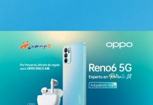 Tu oportunidad de estrenar a lo grande está aquí, con la preventa especial del OPPO Reno6 5G que Telcel tiene para ti. ¡Disfruta de la mejor tecnología!- Blog Hola Telcel
