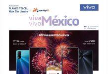 Estrena un nuevo Vivo Y11s o Vivo Y20 con Telcel a un increíble precio. ¡Solo aprovecha esta promoción válida hasta el 29 de septiembre de 2021!- Blog Hola Telcel
