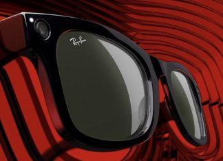 Las Ray-Ban Stories, las gafas inteligentes de Facebook ya están a la venta - Blog Hola Telcel