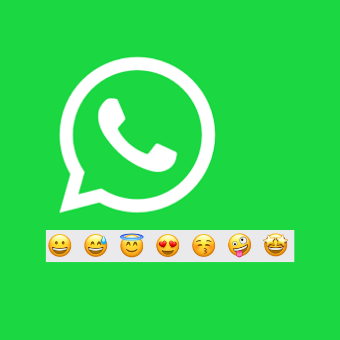Cómo funcionan las reacciones en WhatsApp - Blog Hola Telcel