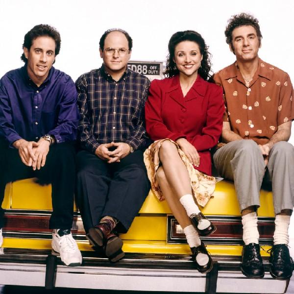 Seinfeld estrenos de Netflix para octubre - Blog Hola Telcel