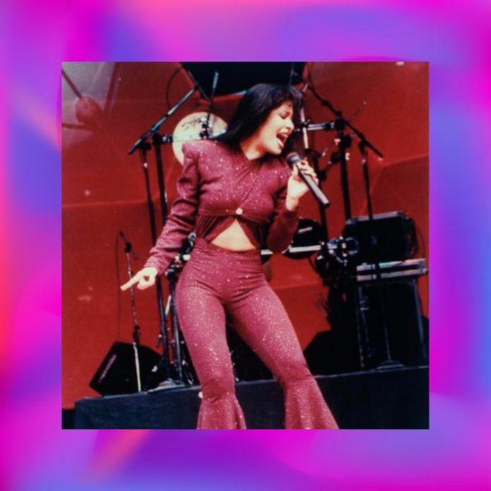 ¡Lanzarán video inédito del último concierto de Selena Quintanilla!- Blog Hola Telcel