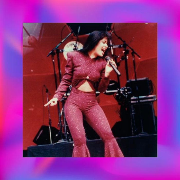 Lanzarán video inedito del ultimo concierto en vivo de Selena Quintanilla en TikTok - Blog Hola Telcel