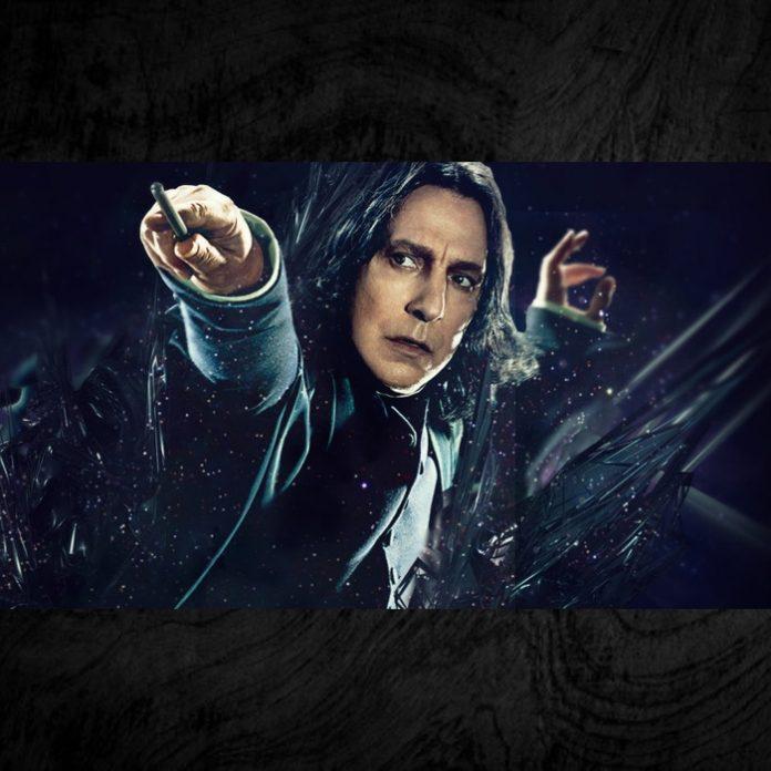 HBO lanzará una serie de la vida de Severus Snape de 'Harry Potter.- Blog Hola Telcel