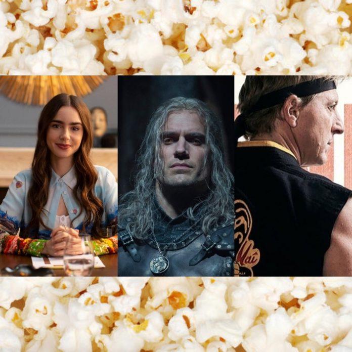 Todas las series canceladas y renovadas en 2021 de Netflix.- Blog Hola Telcel