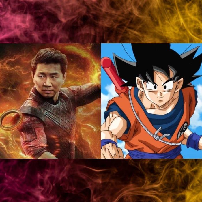Shang-Chi y la leyenda de los diez anillos contiene referencias de Gokú.- Blog Hola Telcel