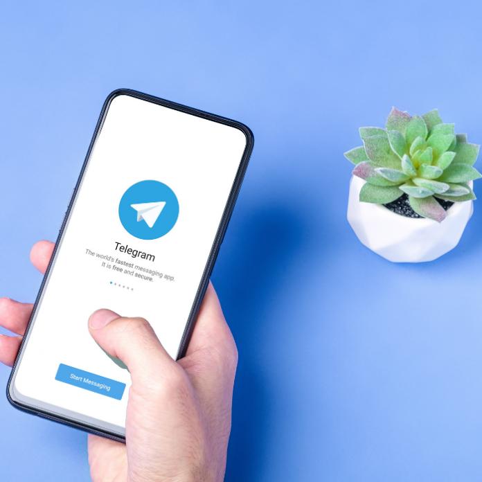 Las novedades de la última versión Telegram 8.0.1 - Blog Hola Telcel