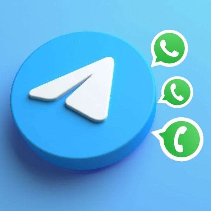 ¡Telegram estrenó una función que WhatsApp ya tenía! Conoce de qué se trata.- Blog Hola Telcel