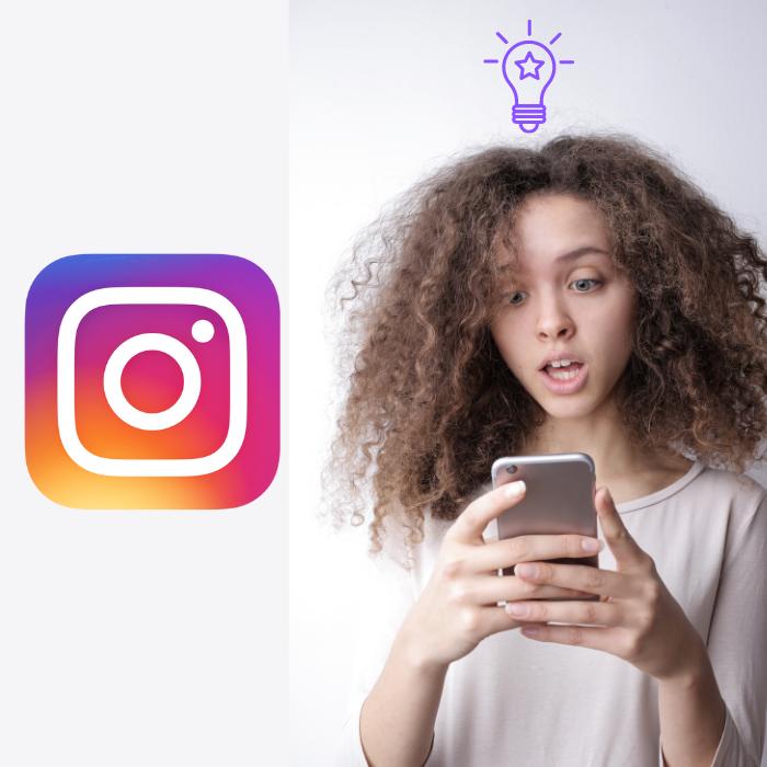 Qué trucos debo de saber en Instagram - Blog Hola Telcel