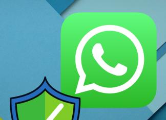 Conoce todo sobre el nuevo protocolo de protección de WhatsApp.- Blog Hola Telcel