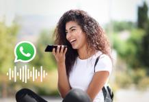 Audios de WhatsApp ya tendrán su transcripción - Blog Hola Telcel