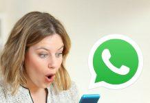 WhatsApp eliminará un botón importante de sus herramientas.- Blog Hola Telcel