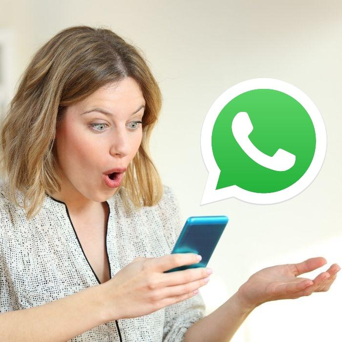 El botón Sala de WhatsApp dejará de existir en la app.- Blog Hola Telcel