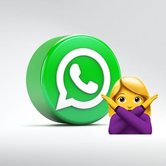 Cómo bloquear a alguien en WhatsApp.- Blog Hola Telcel