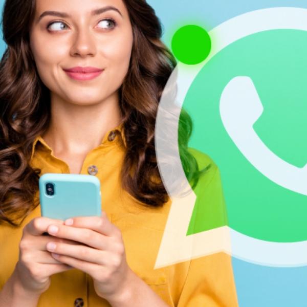El falso 'en línea' en WhatsApp no es un problema, pero sí se puede evitar.- Blog Hola Telcel