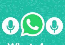 Así dejará WhatsApp que escuches mensajes de voz fuera del chat.- Blog Hola Telcel