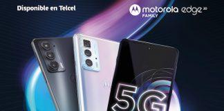 ¡Déjate sorprender por los nuevos Motorola Edge 20 y Motorola Edge 20 Pro!- Blog Hola Telcel