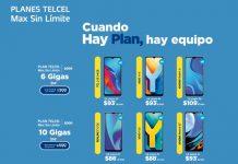 ¿Estás en busca de un nuevo equipo Telcel? Esta es tu oportunidad de estrenar tu teléfono favorito en un Plan Telcel. Vigencia al 20 de octubre de 2021..- Blog Hola Telcel