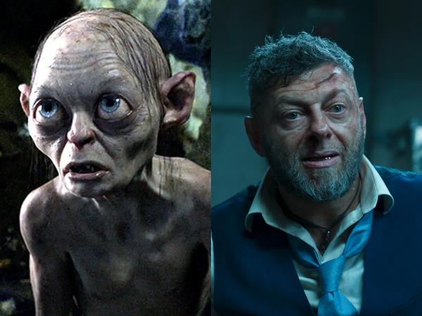 Andy Serkis no solo le ha dado vida a Gollum en El señor de los anillos, sino que también es Klaw en Black Panther.- Blog Hola Telcel
