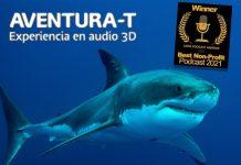 ¡'Aventura-T' de la Alianza WWF-Fundación Telmex Telcel gana como Mejor Podcast 2021!- Blog Hola Telcel