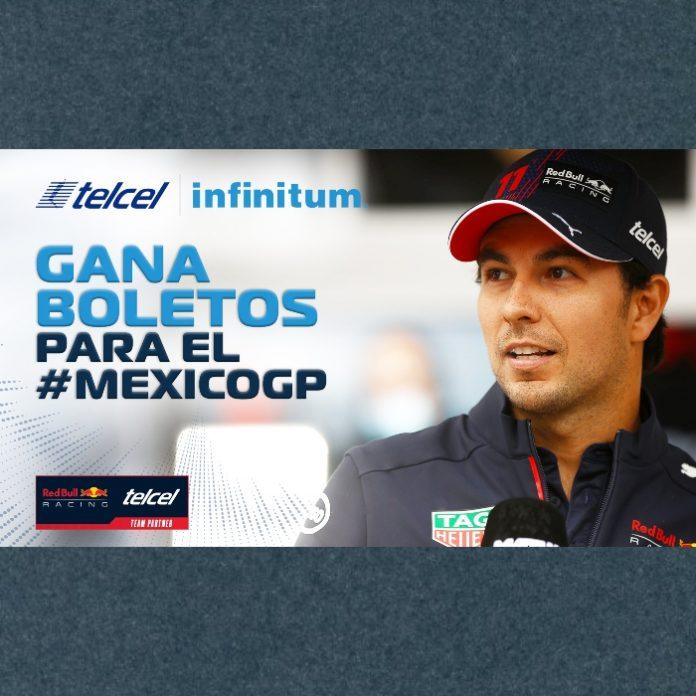 Bases dinámica Checo Pérez.- Blog Hola Telcel