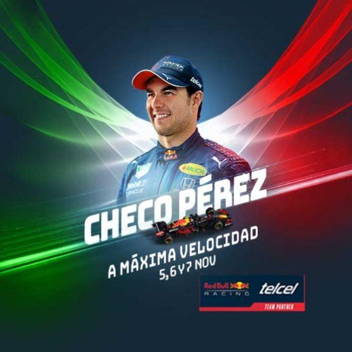 ¡El MÉXICO GP está AQUÍ, uno de los eventos más esperados del año!- Blog Hola Telcel
