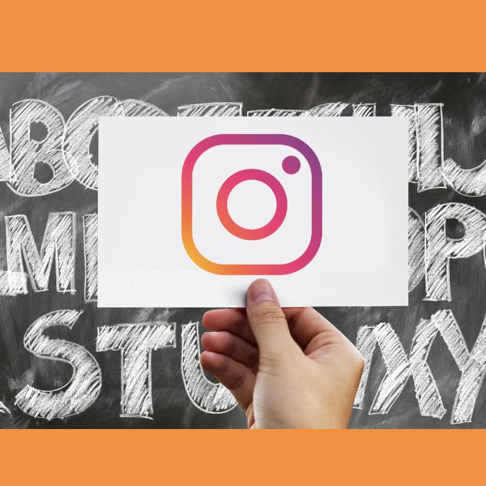 Pasos para cambiar la letra de la biografía en Instagram - Blog Hola Telcel