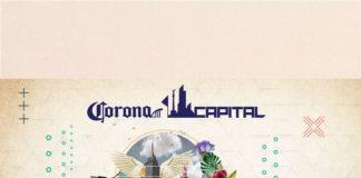 5 razones por las que no te puedes perder el Corona Capital 2021.- Blog Hola Telcel