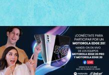 Reglas y Bases de la dinámica de Motorola EDGE 20.- Blog Hola Telcel