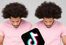 ¿Cuál es el efecto y música para el reto viral de TikTok con efecto en espejo?