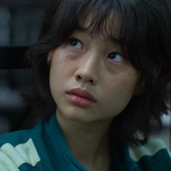 Sae-byeok forma parte del elenco de El juego del calamar y es considerada una top model en Corea.- Blog Hola Telcel