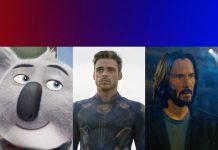 7 estrenos imperdibles en cine para finalizar el 2021.- Blog Hola Telcel