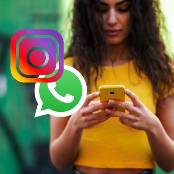 ¡Ya puedes publicar tu estado de WhatsApp en Instagram al mismo tiempo!- Blog Hola Telcel