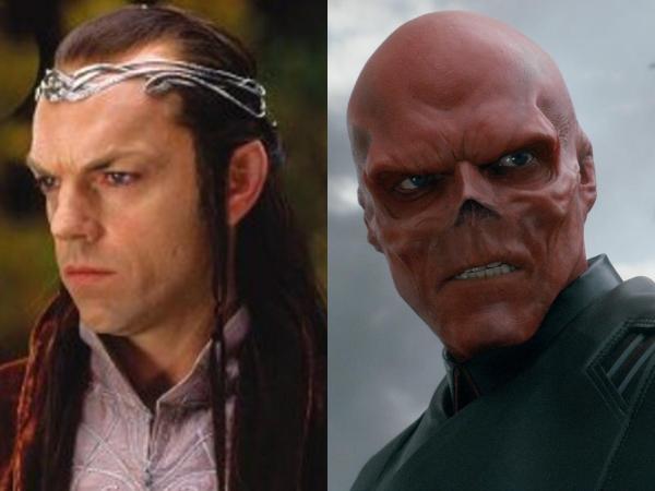 7 actores de Marvel que formaron parte de 'El señor de los anillos'.- Blog Hola Telcel