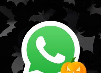 Así puedes cambiar el ícono de WhatsApp a un diseño de Halloween.- Blog Hola Telcel