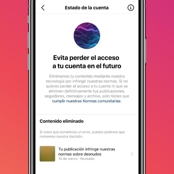 Nueva sección en Instagram avisarán fallas técnicas - Blog Hola Telcel