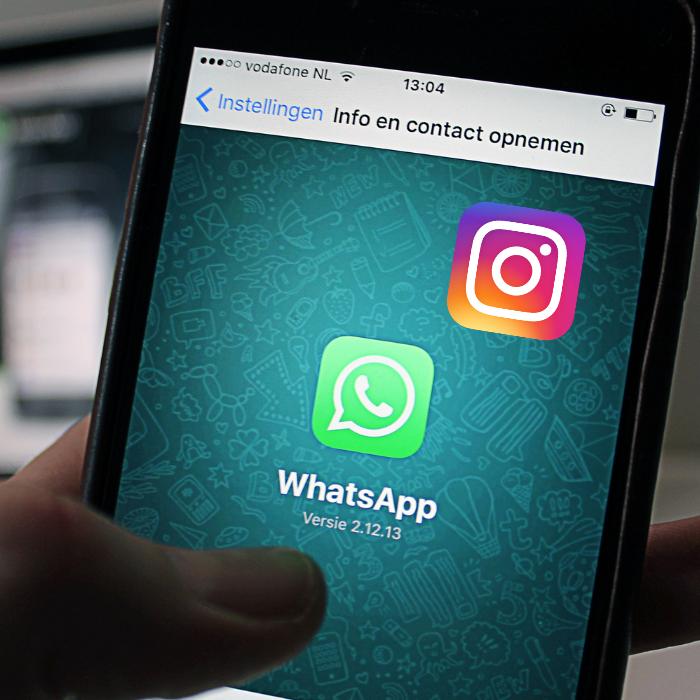 Compartir estados de WhatsApp en Instagram - Blog Hola Telcel