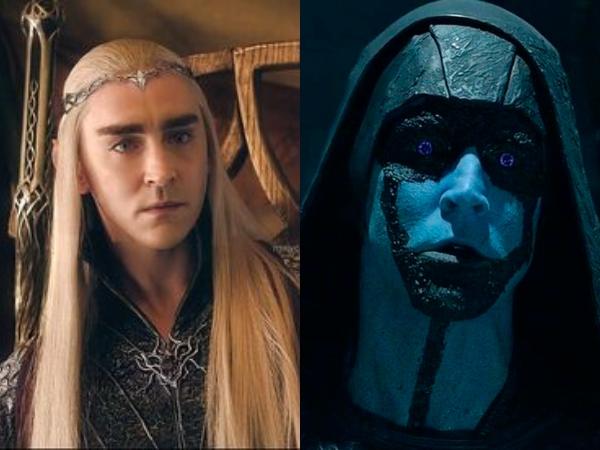 Lee Pace como Thranduil y como Ronan en Guardianes de la Galaxia, Vol. 1.- Blog Hola Telcel