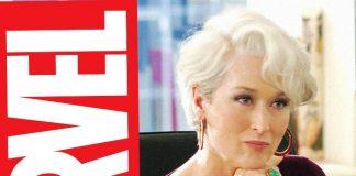 Meryl Streep sería la próxima gran actriz en unirse al mundo Marvel- Blog Hola Telcel