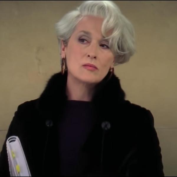 Meryl Streep, una de las mejores actrices de Hollywood, podría unirse próximamente al Universo Cinematográfico de Marvel.- Blog Hola Telcel