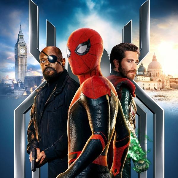 Spider-Man: Far From Home la puedes disfrutar en compra o renta a través de Claro video.- Blog Hola Telcel