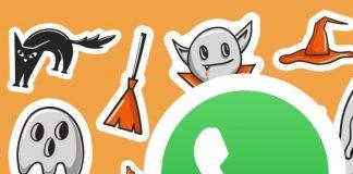 WhatsApp: ¡Así puedes descargar los mejores 'stickers' de Halloween!- Blog Hola Telcel