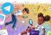 WhatsApp renueva llamadas grupales tras éxito de Telegram - Blog Hola Telcel