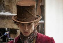 Timothee Chalamet y los detalles sobre Wonka - Blog Hola Telcel